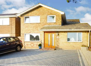 Hillgrove Road, Southampton SO18. 5 bed detached house