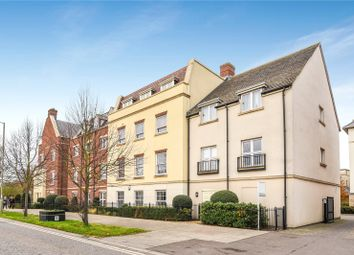 Thumbnail 2 bed flat to rent in Welch Way, Witney