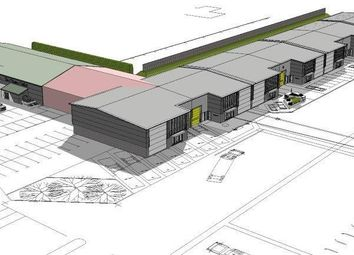 Thumbnail Light industrial to let in Dianthus Business Park, Common Lane, Newport