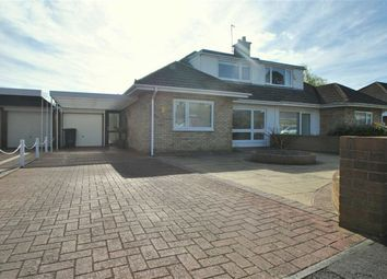 Thumbnail 3 bed bungalow for sale in St Margarets Drive, Henleaze, Bristol