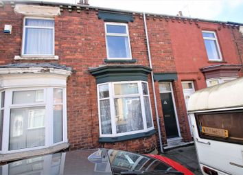 3 bed terraced house for sale in St. James Mews, Harford Street, Middlesbrough TS1
