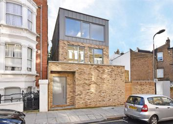 Thumbnail 3 bedroom property for sale in Messina Avenue, West Hampstead