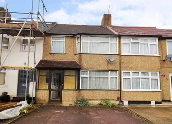 3 bed terraced house for sale in Denecroft Crescent, Hillingdon, Uxbridge UB10