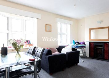Thumbnail 4 bed flat to rent in Golders Way, Golders Green, London