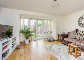 Thumbnail 4 bedroom town house for sale in Letcombe Place, Horndean, Waterlooville