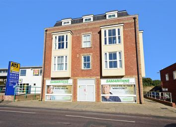 Thumbnail 2 bedroom flat for sale in South Street, Newport, Isle Of Wight