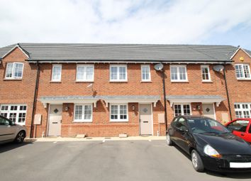 Thumbnail 2 bed terraced house to rent in Panama Drive, Atherstone