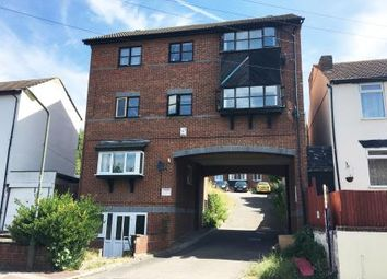 Thumbnail Studio for sale in 2 Wealden Court, Constitution Road, Chatham, Kent