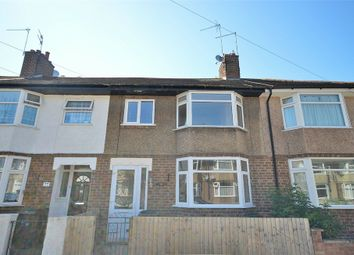 Thumbnail 5 bedroom terraced house to rent in Penrhyn Road, Far Cotton, Northampton