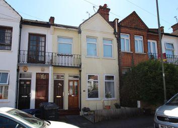 Thumbnail 2 bed maisonette for sale in Welbeck Road, New Barnet, Barnet