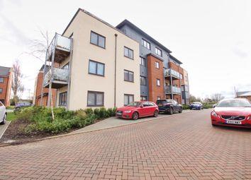 Thumbnail 2 bedroom flat for sale in Provis Wharf, Aylesbury