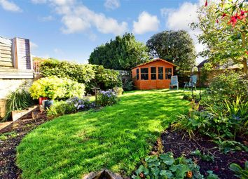 Thumbnail 5 bed semi-detached house for sale in Castle Road, Newport, Isle Of Wight