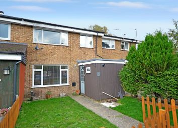 Thumbnail 3 bed terraced house for sale in Ling Crescent, Headley Down, Bordon
