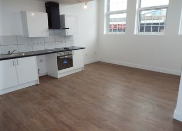Thumbnail Studio to rent in Central House, Great Central Street