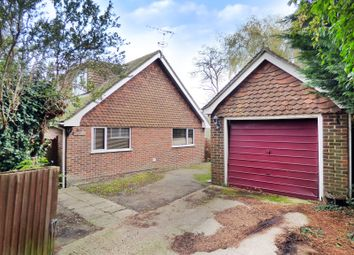 Thumbnail 4 bedroom property for sale in Mill Road Avenue, Angmering, Littlehampton