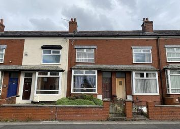 2 bed terraced house for sale in Deane Church Lane, Deane, Bolton, Greater Manchester BL3