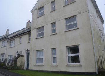 Thumbnail 2 bed flat to rent in Paradise Field, Mill Street, Castletown, Isle Of Man