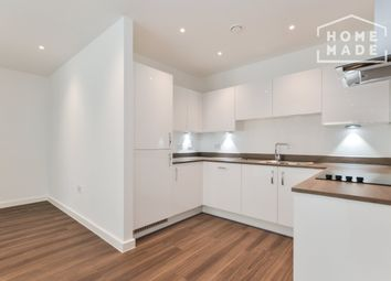 Thumbnail 2 bed flat to rent in Trinity Walk, Woolwich