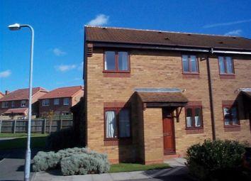 Thumbnail 1 bedroom property to rent in Muncaster Gardens, East Hunsbury, Northampton