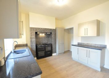 Thumbnail 2 bed terraced house for sale in St. Peter Street, Rishton, Blackburn
