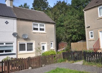 Thumbnail 2 bed semi-detached house for sale in Greenfield Cres, Wishaw