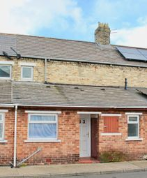 Thumbnail 2 bed terraced house for sale in Chestnut Street, Ashington, Northumberland