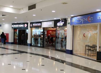 Retail premises to let in Unit 48, Wulfrun Shopping Centre, Wolverhampton WV1