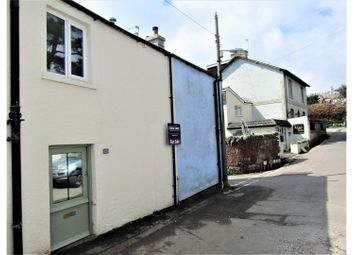 Thumbnail 2 bed cottage for sale in Clanage Street, Bishopsteignton Nr Teignmouth