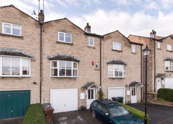 Thumbnail 3 bed terraced house for sale in Bobbin Mill Court, Steeton