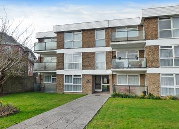 Thumbnail 2 bed flat for sale in St. Floras Road, Littlehampton