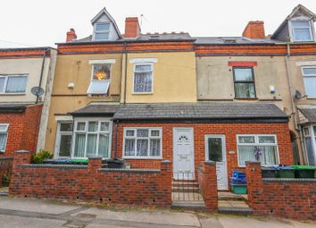 Thumbnail 3 bed terraced house to rent in Edith Road, Smethwick