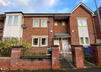Thumbnail 3 bed terraced house to rent in Bankwell Street, Hulme, Manchester