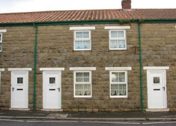 Thumbnail 2 bedroom property to rent in East Ayton, Scarborough