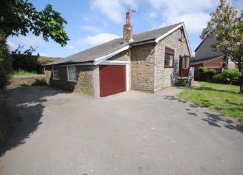 Thumbnail 4 bed detached bungalow to rent in Fleet Lane, Queensbury, Bradford
