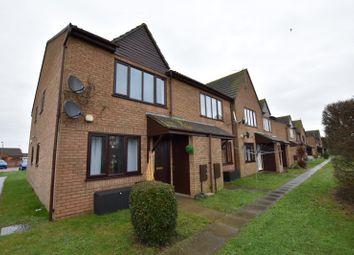 Thumbnail 1 bedroom flat to rent in Parklands Court, Saxmundham Way, Essex