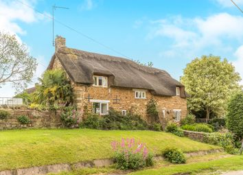 Thumbnail 3 bed property for sale in Brook Street, Moreton Pinkney, Daventry
