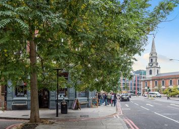 Thumbnail 2 bed flat to rent in Monck House, Cole Street, Southwark, London