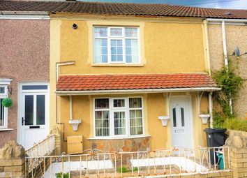 Thumbnail 3 bed terraced house for sale in New Road, Skewen