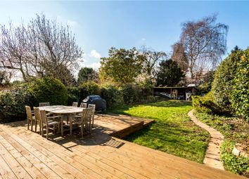 Thumbnail 5 bed detached house for sale in Darby Crescent, Sunbury-On-Thames, Surrey