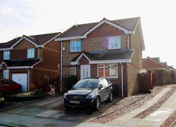 Thumbnail 4 bed property for sale in 21 Fowler Crescent, Maddiston