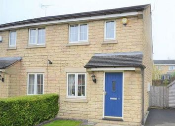 Thumbnail 2 bed semi-detached house for sale in Royd Moor Road, Tong, Bradford
