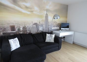 Thumbnail 2 bed flat for sale in Clifton Court, Newcastle Upon Tyne