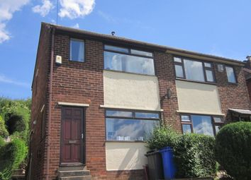 Thumbnail 2 bed semi-detached house to rent in Loxley Road, Hillsborough, Sheffield