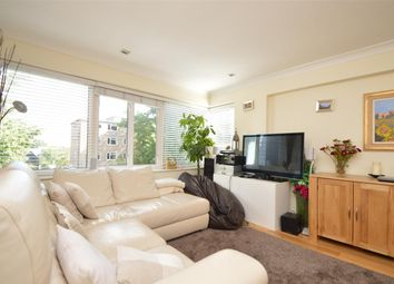 Thumbnail 4 bed flat to rent in Augustus Road, London