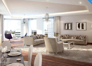 Thumbnail 2 bed flat for sale in Sovereign Court, Glenthourne Road, Hammersmith, London