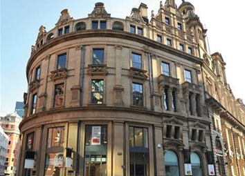 Thumbnail Office for sale in Waterhouse, 41 Spring Gardens, Manchester