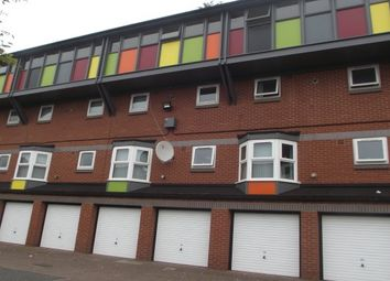 Thumbnail 1 bed flat to rent in Sunbourne Court, Nottingham