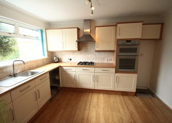Thumbnail 3 bed end terrace house to rent in Horsham Lane, Tamerton Foliot, Plymouth
