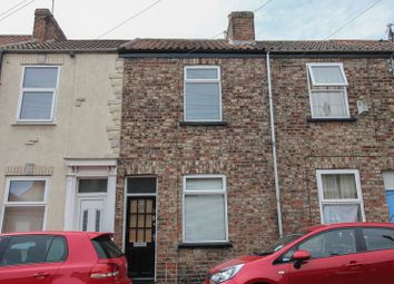Thumbnail 2 bedroom terraced house to rent in Field View, York