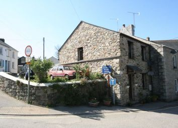 Thumbnail 1 bed property to rent in Hill Head, Penryn